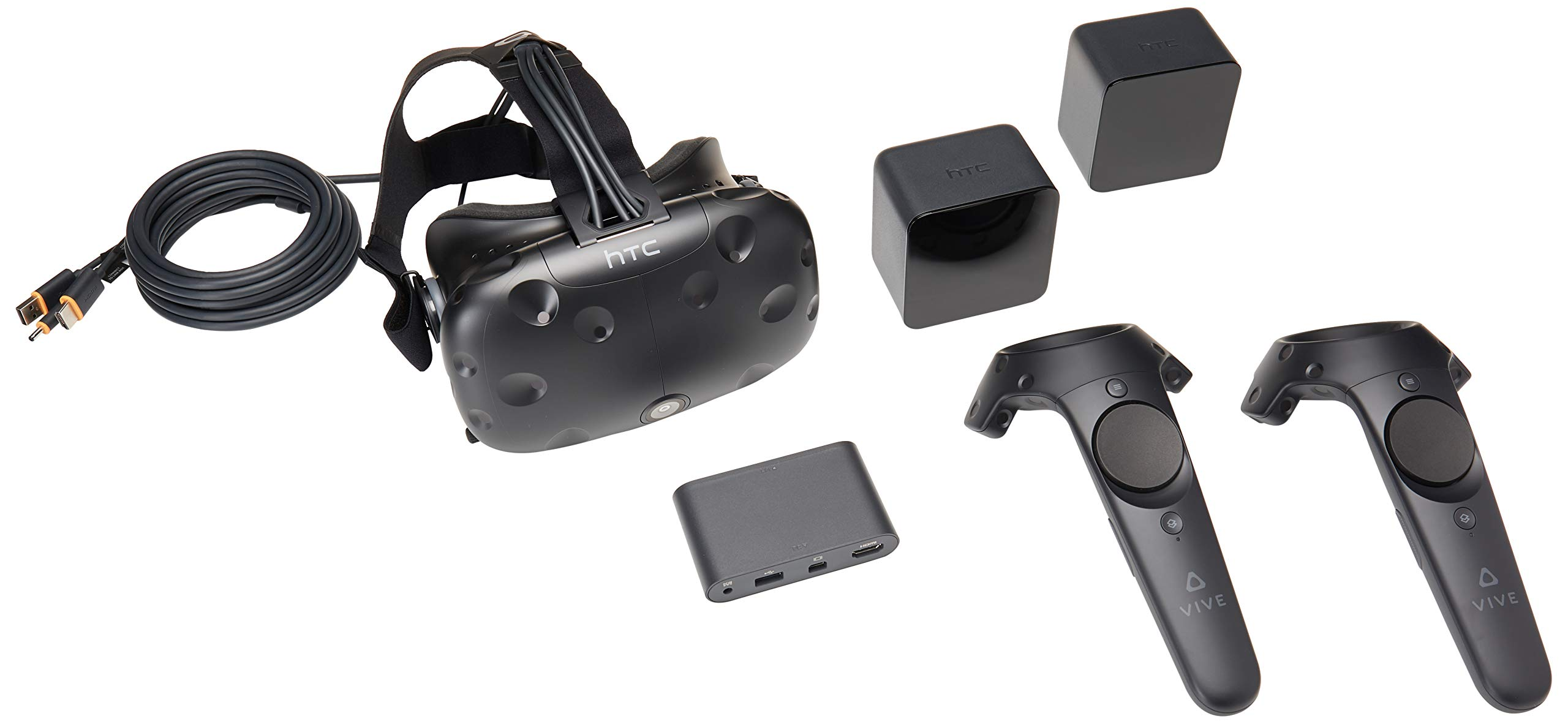 HTC VIVE Virtual Reality System by HTC (Image #6)