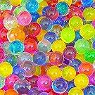 HUGE 16oz. ALMOST 30,000 Jelly BeadZ Water Bead Gel- Rainbow Mix