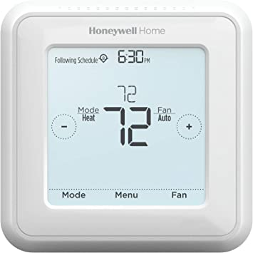 honeywell lyric thermostat wiring diagram honeywell home rth8560d 7 day programmable touchscreen thermostat  touchscreen thermostat