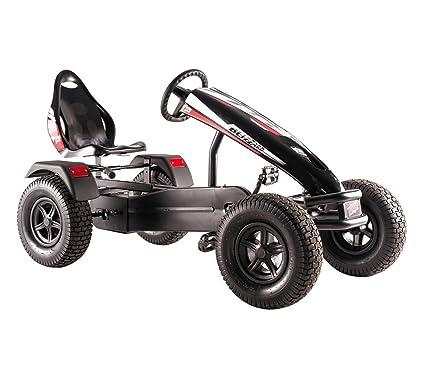Amazon.com: Prime Karts - Pedal de 4 ruedas Blizzard: Sports ...