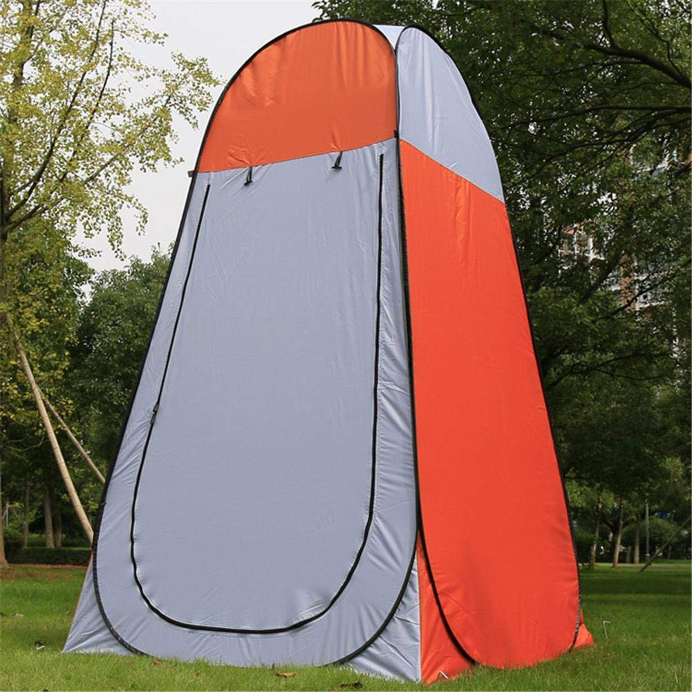 Leader Accessories Pop Up Shower Tent Dressing Tent Pod Toilet Tent Changing by Oshide (Image #3)