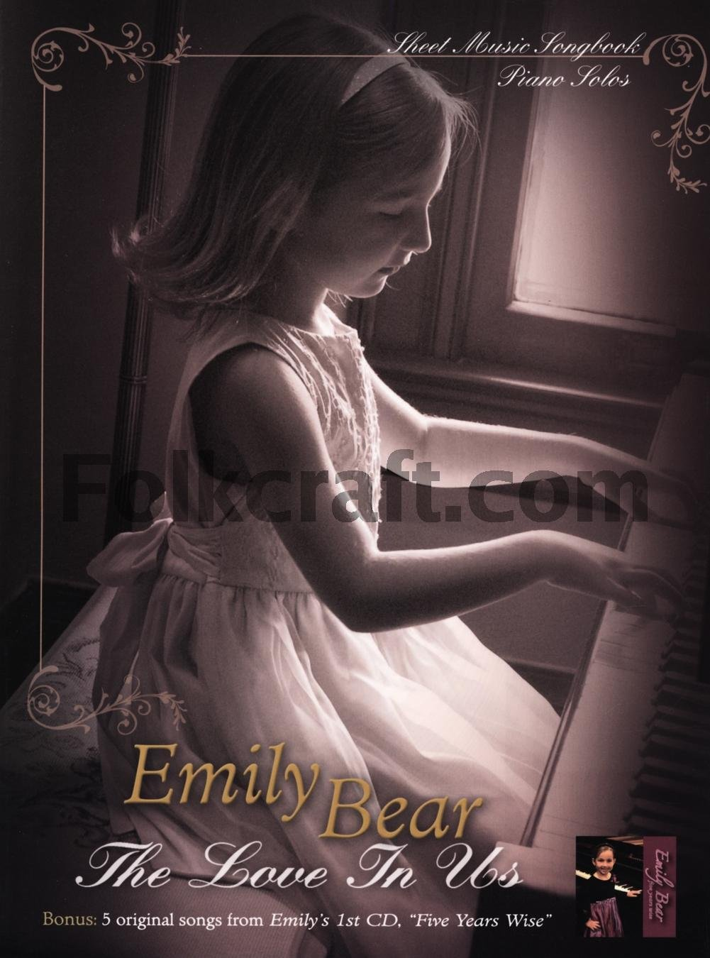 Emily Bear The Love in Us