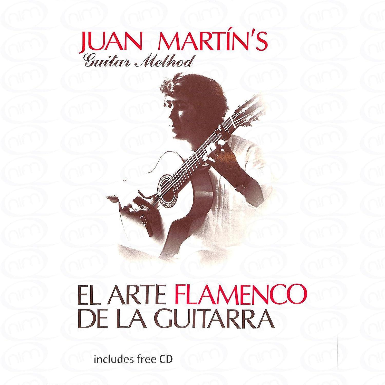 El arte Flamenco de la guitarra - Arreglados para guitarra - con ...