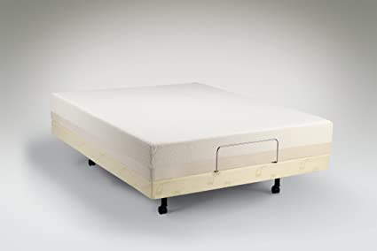 Amazon.com: Tempur-Pedic TEMPUR-Cloud Select 10-Inch Foam Mattress, King, Made in USA, 10 Year Warranty: Kitchen & Dining