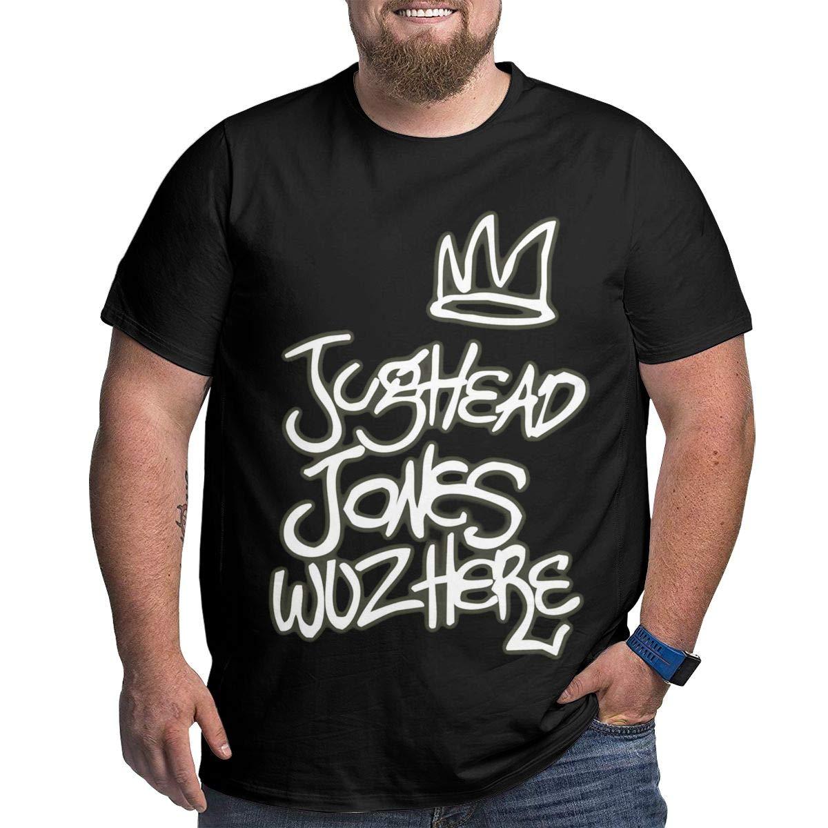 Olaiolai T Shirts Big Jughead Jones Lightweight Shirts For Son
