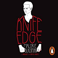 Knife Edge: Noughts & Crosses, Book 2