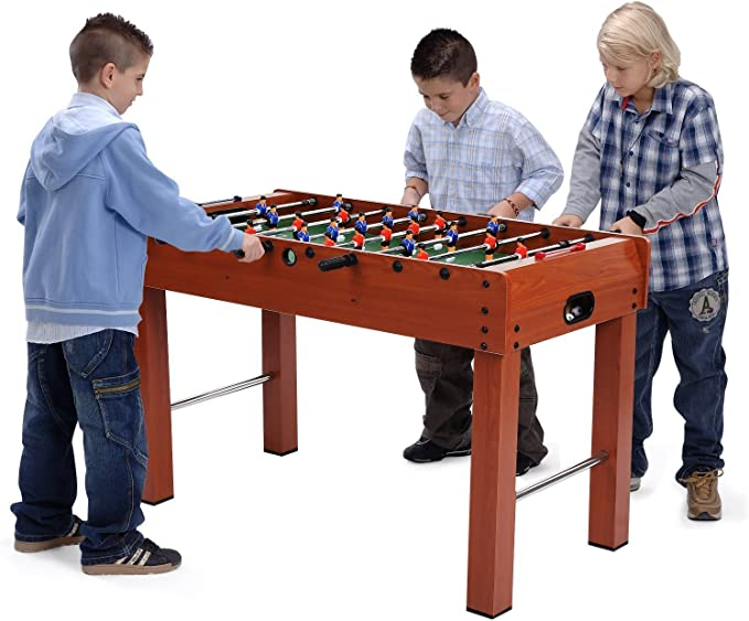 ceanfly futbolín competencia 48 pulgadas interior fútbol Arcade ...