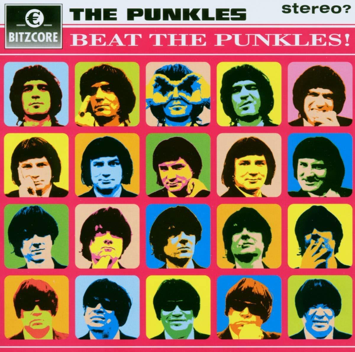 Punkles - Beat the Punkles - Amazon.com Music