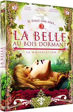 la belle au bois dormant la malédiction