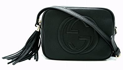 new arrivals 6a8e6 01487 Amazon | [グッチ] GUCCI ソーホー ディスコバッグ インター ...
