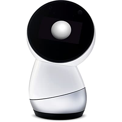 Jibo, The World's First Social Robot for The Home: Camera & Photo