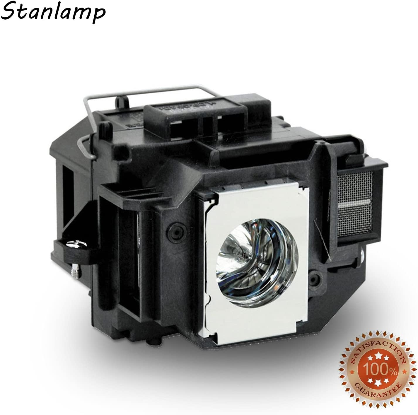 Stanlamp Replacement Projector Lamp For Epson ELP LP58 With Housing