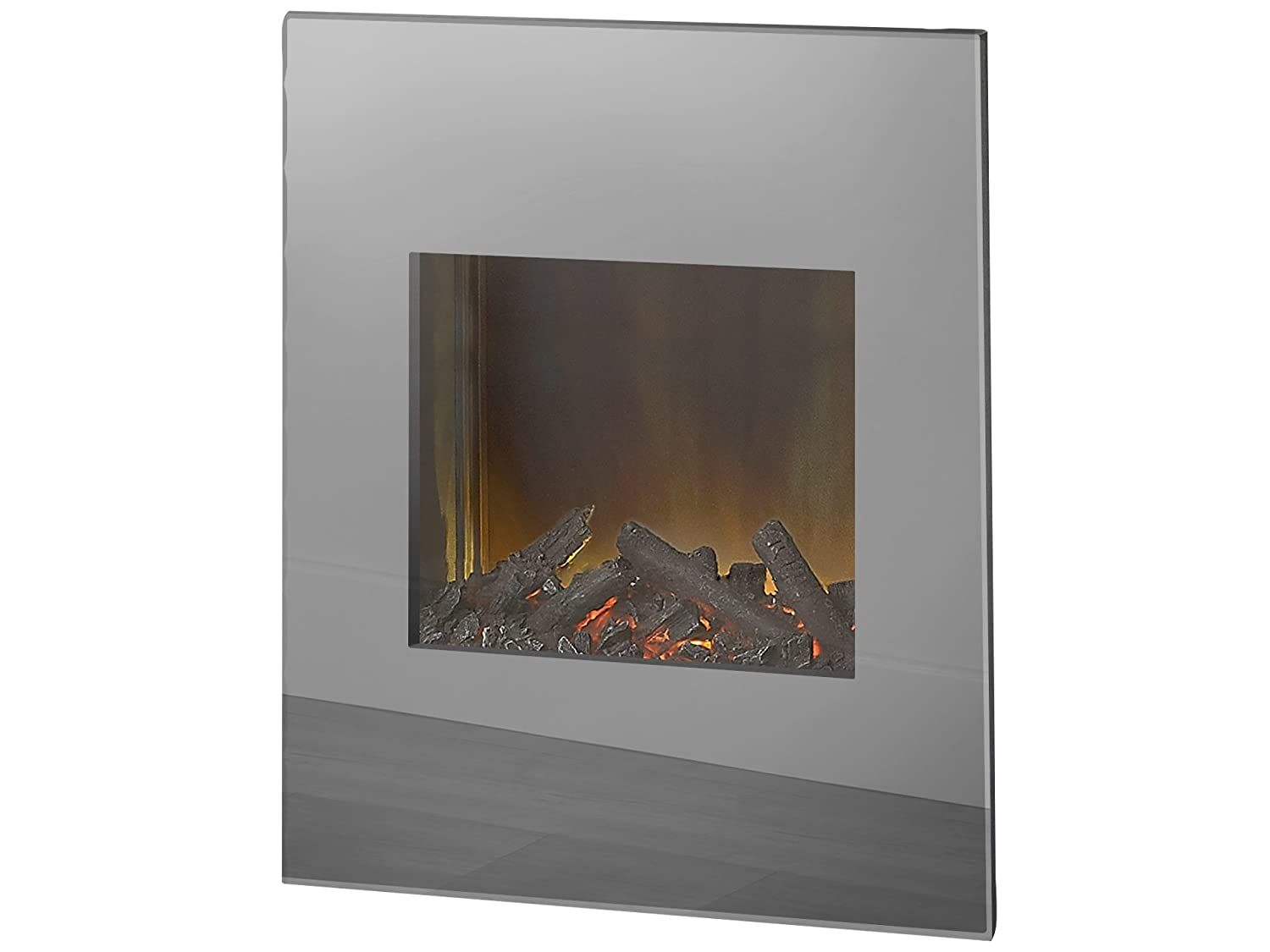 Alexis mirror wall hung fire gallery home wall decoration ideas adam alexis wall mounted electric fire with mirrored fascia 18 adam alexis wall mounted electric fire with mirrored fascia 18 inch log bed amazon kitchen amipublicfo Images