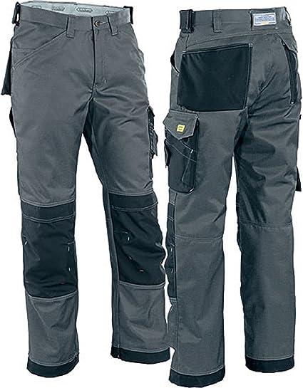 173afd84f579 Snickers DuraTwill, pantaloni da lavoro, multicolore, 33127404048:  Amazon.it: Fai da te