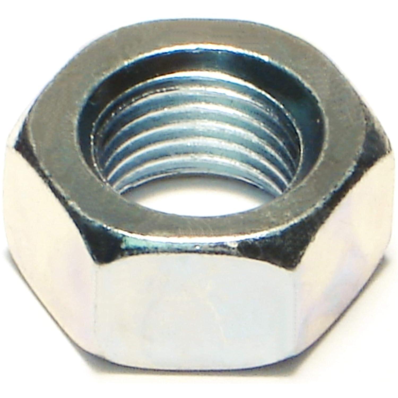 Hard-to-Find Fastener 014973278151 Hex Nuts Piece-50 12mm-1.50