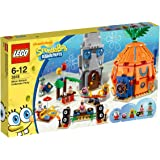 LEGO SpongeBob SquarePants 3818: Bikini Bottom Undersea Party