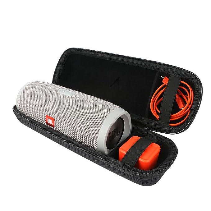 5 opinioni per Difficile Viaggio Caso Bag per JBL Charge 3 Portable Bluetooth Waterproof