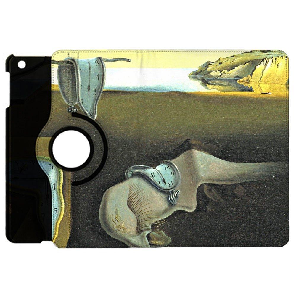 Relojes derretidos Dalí rotar 360 arte pixfab para iPad 2 3 4 mini awenta, y Samsung Galaxy Note multicolor Apple iPad 3/4 Rotary Cover: Amazon.es: ...