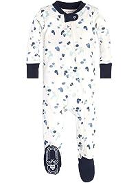 aed37c6fd Baby Girl s Blanket Sleepers