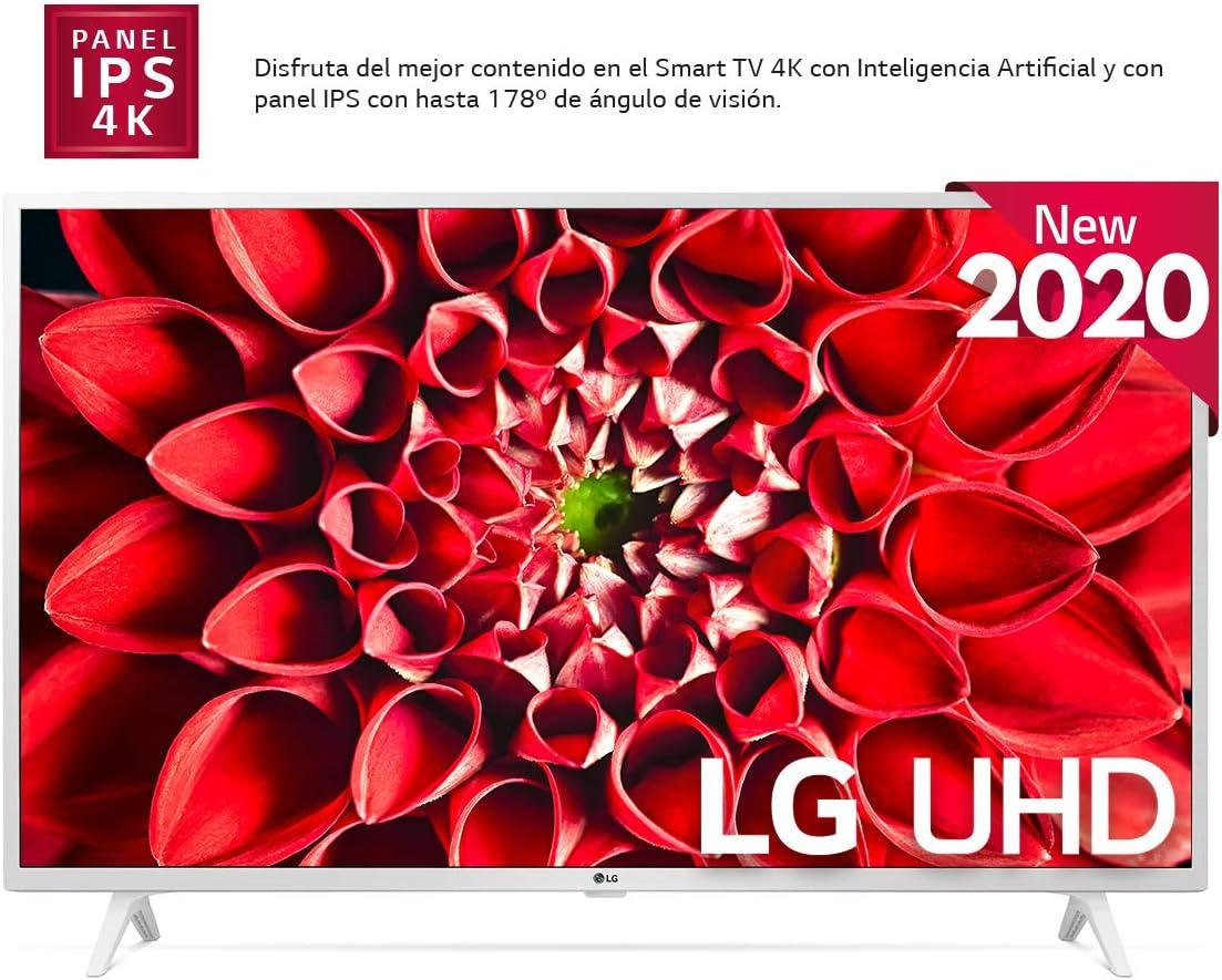 LG 43UN7390ALEXA - Smart TV 4K UHD 108 cm (43