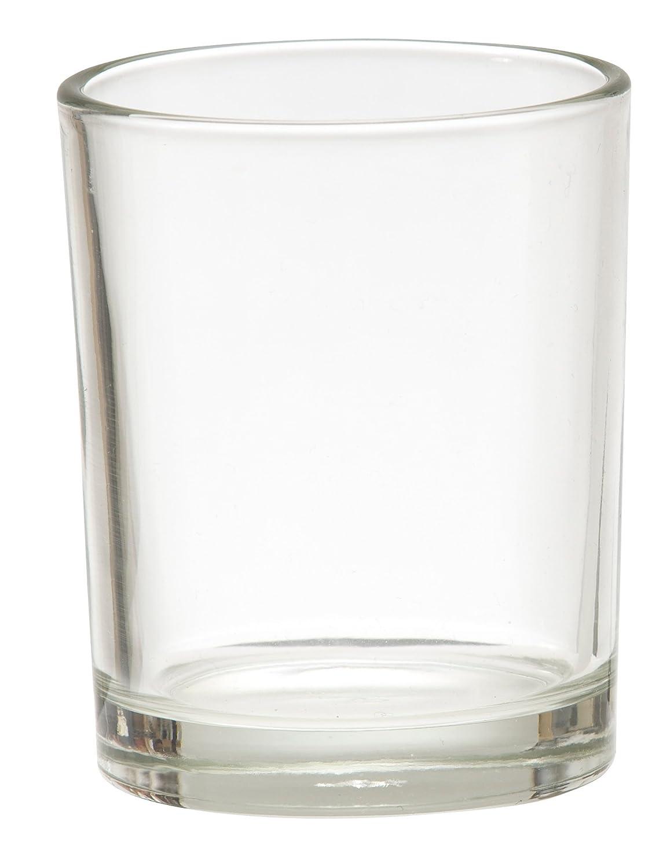Yankee Candle Bougoire en verre Transparent