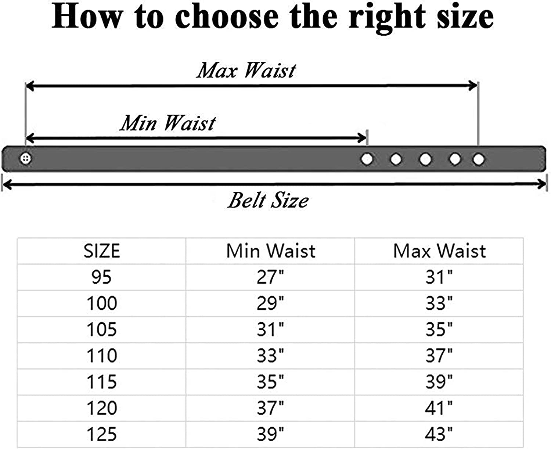 jeans womens belt Unisex belt double sided belt fashion Genuine Leather
