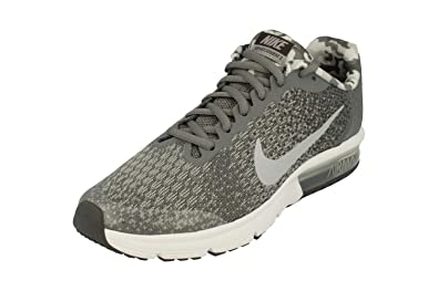 | Nike Air Max Sequent 2 BG Running Trainers