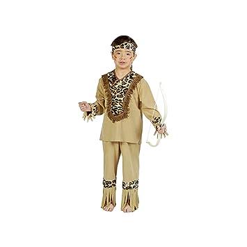 Nines dOnil Export - Disfraz de indio (D8571): Amazon.es ...