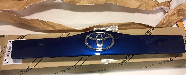 Genuine Toyota 76801-47060-C0 Door Garnish Sub Assembly