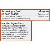 Motrin IB, Ibuprofen 200mg Tablets for