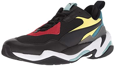 a4b2d78c Amazon.com | PUMA Men's Thunder Spectra Sneaker | Fashion Sneakers