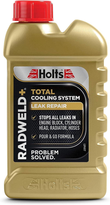Holts Radweld Plus RW2GA - Sellador de Fugas, 250ml.