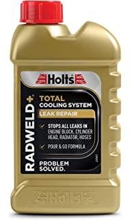 Holts Radweld Plus RW2GA - Sellador de fugas, 250 ml.