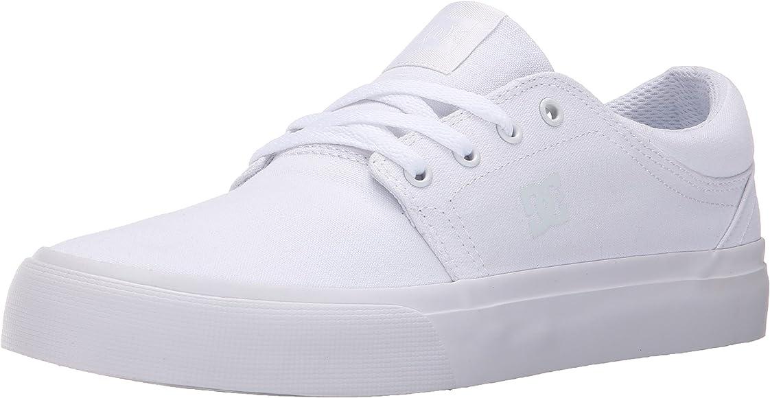 DC Trase TX Unisex Skate Shoe