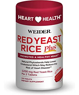 What's for the reason that yeast rice that is red you buy at food outlets