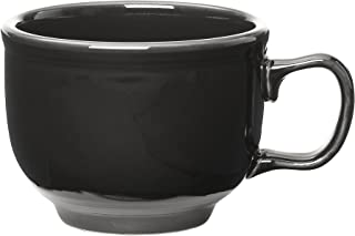 product image for Fiesta 18-Ounce Jumbo Cup, Black