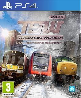 Train Sim World: Amazon.es: Videojuegos