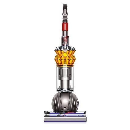 Amazon.com - Dyson Small Ball Multi Floor Upright Vacuum Cleaner ...