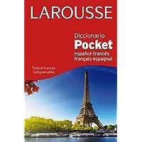 Larousse Diccionario Pocket español-francés/français-espagnol (Lengua Francesa - Diccionarios Generales) (LAROUSSE…