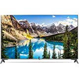 LG 108 cm (43 inches) 43UJ652T 4K UHD LED Smart TV