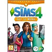 EA Pc The Sims 4 Get To Work [Windows 7Windows 7Windows 8Windows 10]