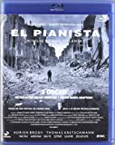 El Pianista [Blu-ray]