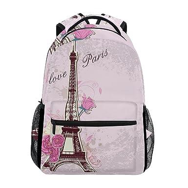 178befa0e0a8 Amazon.com   U LIFE Backpack School Bags Laptop Casual Bag for Boys ...