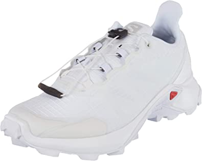 SALOMON Shoes Supercross Zapatillas de Running, Mujer: Amazon.es: Zapatos y complementos