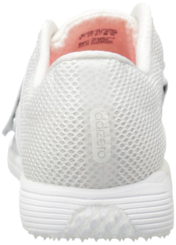 Zapatillas / adidas adizero corriendo TJ / PV corriendo Adidas blanco