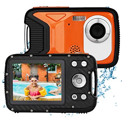 BYbrutek Cámara Digital para Niños