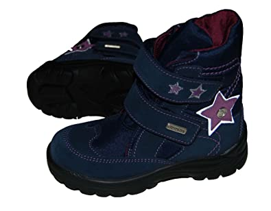 size 40 a973d 868c7 Däumling Mädchen Schuhe, Mädchen Stiefel, Winterstiefel ...
