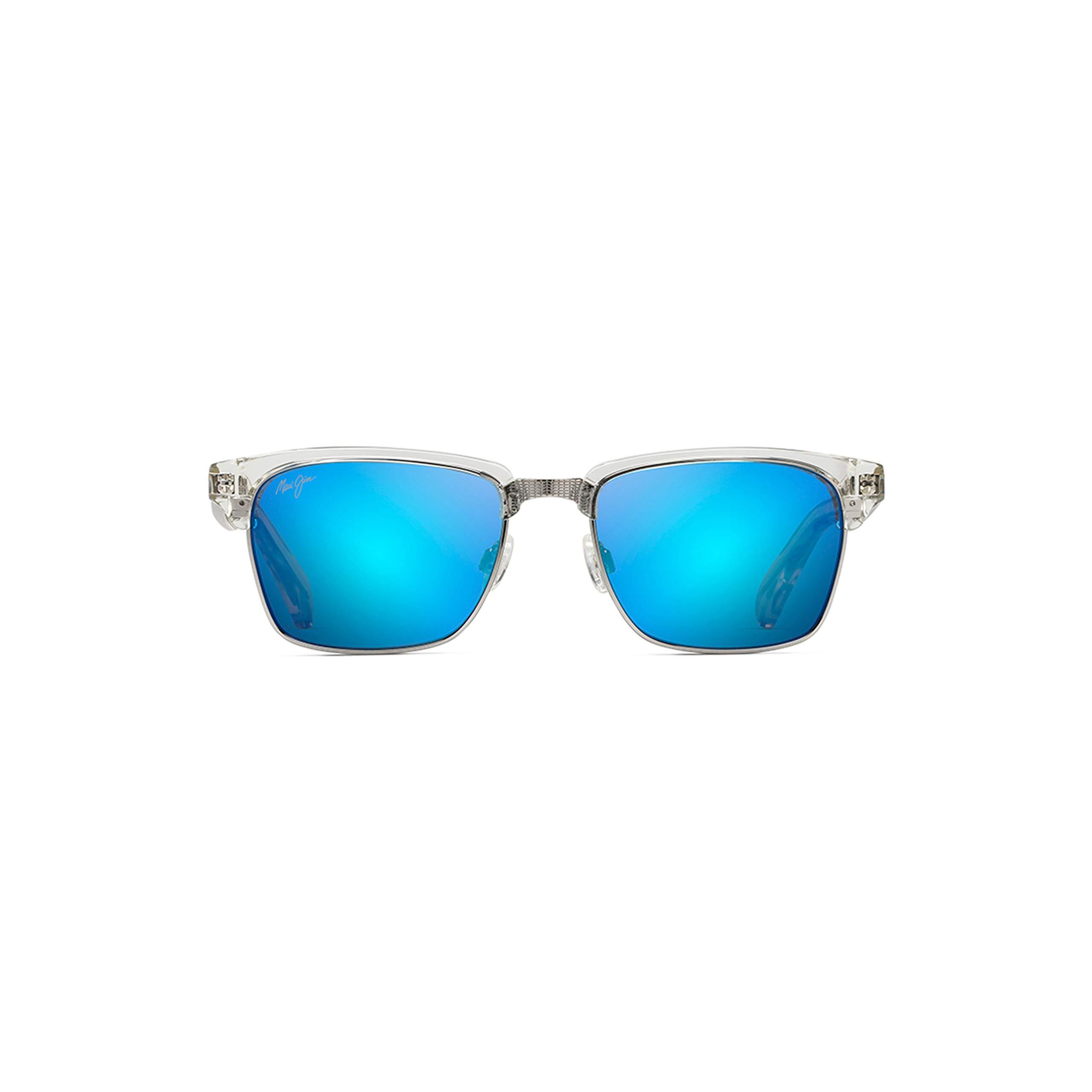 ویکالا · خرید  اصل اورجینال · خرید از آمازون · Maui Jim Sunglasses | Kawika 257 | Classic Frame, Polarized Lenses, with Patented PolarizedPlus2 Lens Technology wekala · ویکالا