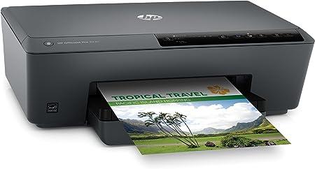 Hp Officejet Pro 6230 Etintenstrahldrucker Schwarz Computer Zubehör