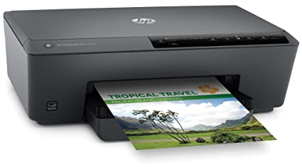 HP Officejet Pro 6230 - Impresora de tinta- B/N 18 PPM, color 10 PPM